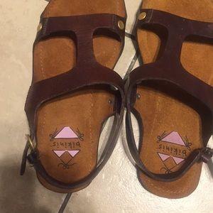 Dexter Bikinis Shoes - Dexter Bikini Shoes